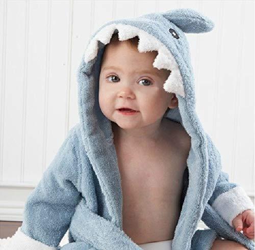 YPDM nachthemd Hooded Animal Model badjas Cartoon handdoek karakter kinderen badjas strandhanddoeken
