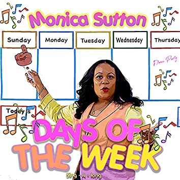 Days of the Week Sing -a -Long