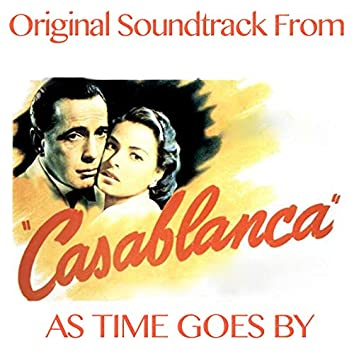 """As Time Goes By (From """"Casablanca"""" Original Soundtrack)"""