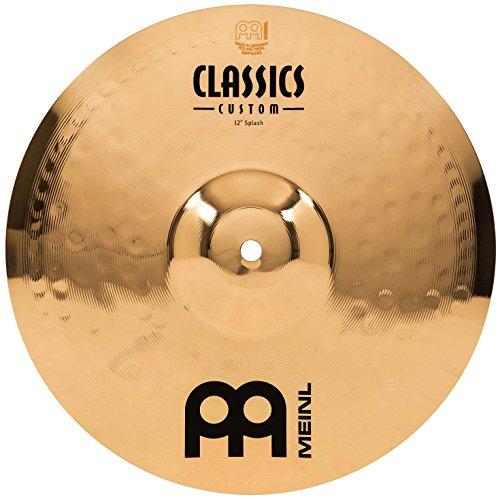 Meinl CC12S-B - Plato splash 12'