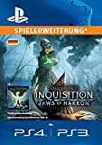 Dragon Age Inquisition - Hakkons Fänge [Spielerweiterung][PS4 PSN Code - deutsches Konto]
