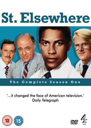 St. Elsewhere - Series 1