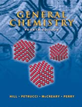 Best general chemistry 4th edition hill petrucci mccreary perry Reviews