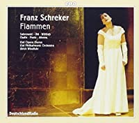 Schreker: Flammen (2002-01-01)