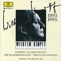 Beethoven: The Complete Piano Sonatas (2008-08-26)