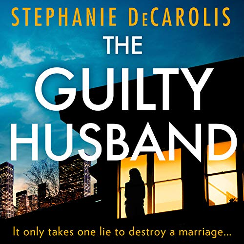 The Guilty Husband cover art