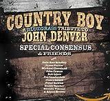 Country Boy - A Bluegrass Tribute To John Denver...