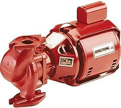 1/12 hp 115V Armstrong Circulator Pump Model S-25# 174031MF-013
