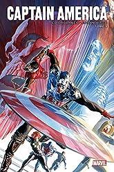 Captain America par Brubaker T4 d'Ed Brubaker