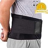 Rückenbandage Rückengurt Lindert Schmerzen - Acdyion Rückenstützgürtel