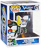 Funko Pop 6' Animation: Voltron-Voltron Collectible Figure, Multicolor - 34189