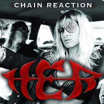 Chain Reaction (Radio Edit 2019)