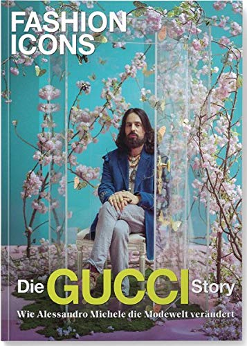 Fashion Icons: Die GUCCI Story