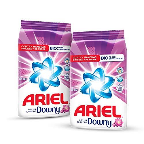 precio de ariel liquido fabricante Ariel