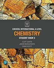Edexcel International A Level Chemistry Student Book