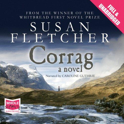 Corrag cover art
