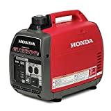 Honda 662220 EU2200i 2200 Watt Portable Inverter...
