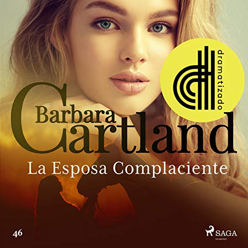 La Esposa Complaciente cover art