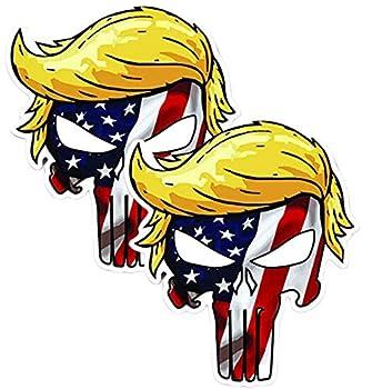 Best trump punisher sticker Reviews