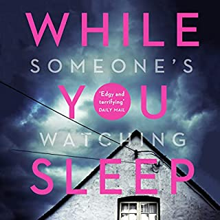While You Sleep                   By:                                                                                                                                 Stephanie Merritt                               Narrated by:                                                                                                                                 Caitlin Thorburn                      Length: 13 hrs and 51 mins     61 ratings     Overall 3.8