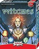 Amigo Witches Gioco di Carte [Importato dalla Germania]