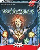 Witches: AMIGO - Kartenspiel