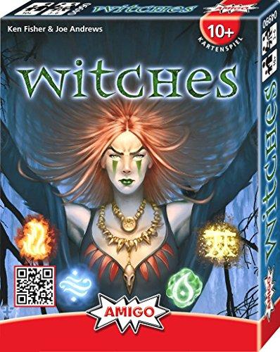 AMIGO 4990 Witches