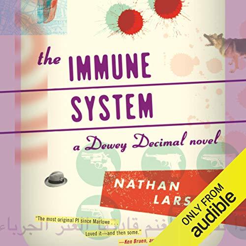 The Immune System Titelbild