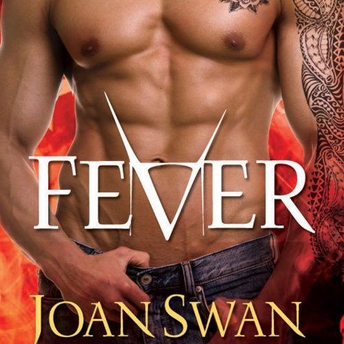 Couverture de Fever