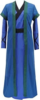 Yona The Girl Standing in The Blush of Dawn Sonhak Cosplay Costume S002