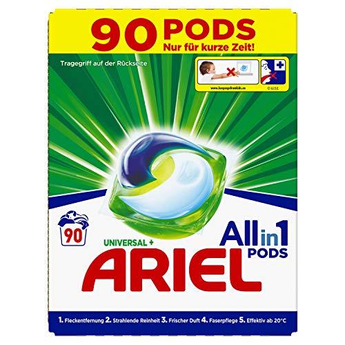 Ariel Ariel All-in-1 PODS Universal - 90Waschladungen, 2561 g