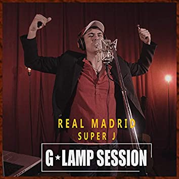 Real Madrid (G-Lamp Session)