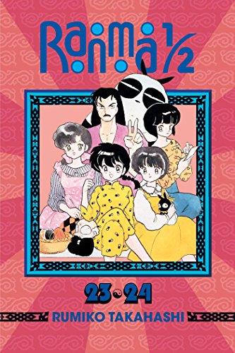 Ranma 1/2 (2-in-1 Edition) Volume 12
