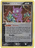 Pokemon - Sableye (10) - EX Crystal Guardians - Holofoil