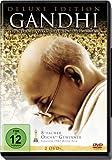 Gandhi [Deluxe Edition] [2 DVDs] - Sir Ben Kingsley