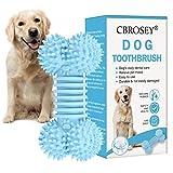 Cepillos de Dientes para Perros,Juguetes Perro Masticar, Dog