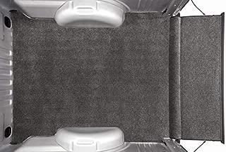 Bedrug XLTBMR19DCS fits 2019 Ford Ranger, 5' Bed XLT Mat - Non Liner/Spray-in