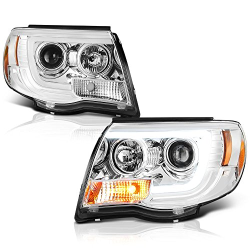 06 tacoma headlight assembly - 7