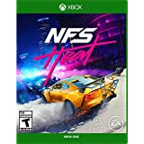 Need for Speed Heat (輸入版:北米)