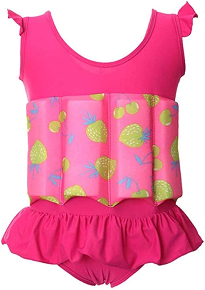 Digirlsor Toddler New sales Baby Girls Ranking TOP6 Float One Swimsuit Suit Piece Kids