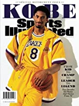 Sports Illustrated Kobe Bryant Special Retirement Tribute Issue: From Kid to Champ to Leader to Legend by Editors Of Sports Illustrated (2016-04-21)