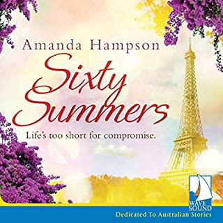 Sixty Summers cover art