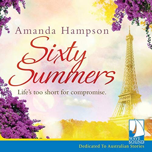 Sixty Summers                   By:                                                                                                                                 Amanda Hampson                               Narrated by:                                                                                                                                 Taylor Owynns                      Length: 12 hrs     Not rated yet     Overall 0.0