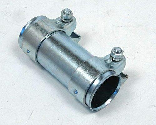 Universal Rohrverbinder Verbinder Schelle Doppelschelle Ø 43-46.7 mm L = 125
