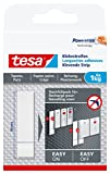 tesa Adhesive Strips for Wallpaper & Plaster 1kg