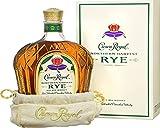 Crown Royal Crown Royal Northern Harvest Rye 45% Vol. 1L In Giftbox - 1000 ml