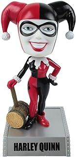 Harley Bobblehead Figure