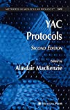 YAC Protocols (Methods in Molecular Biology (349))