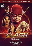 THE FLASH / フラッシュ  6thシーズン DVD コンプリート・ボックス(4枚組)