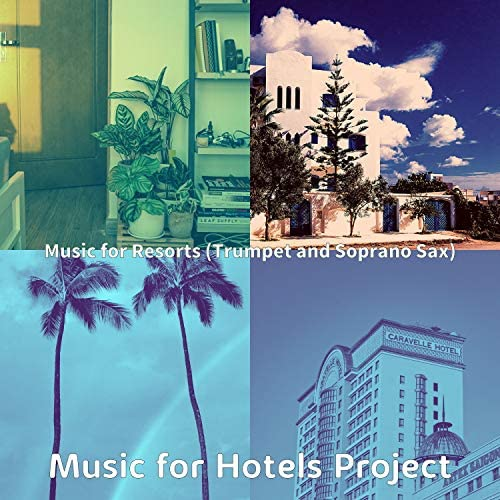 Music for Hotels Project